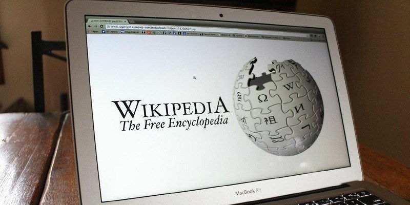 kennisbank opzetten wikipedia