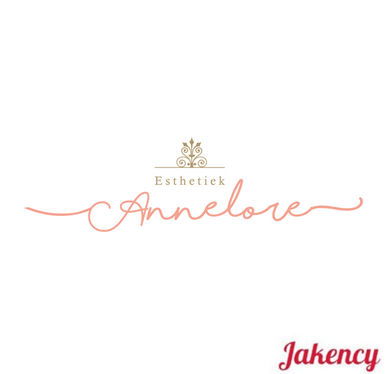 logodesign esthiek annelore Halen