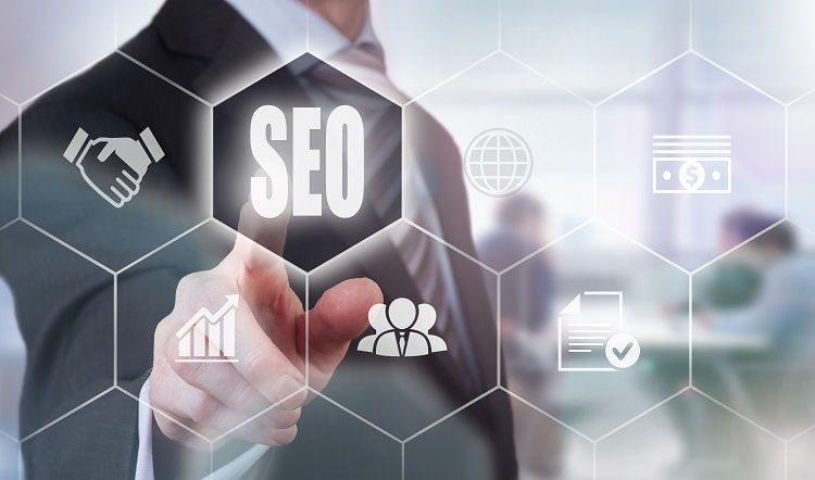 seo consultant As