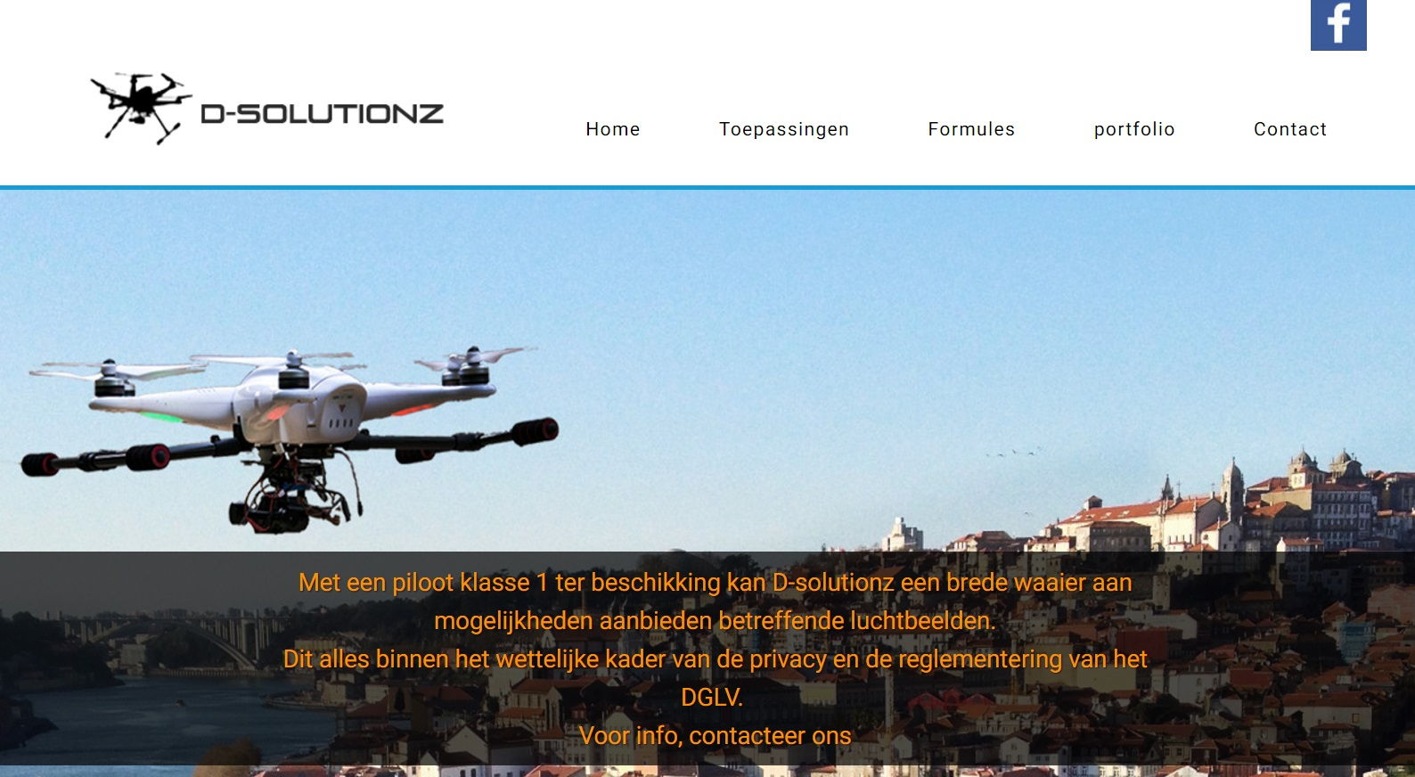 D Solutionz | Webdesign
